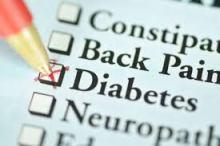 Mengetahui Gejala Diabetes Dan Cara Pengobatannya